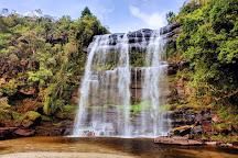Cachoeira Da Mariquinha, Ponta Grossa, Brazil