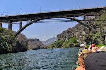 Embarcadero Cañón Del Sumidero, Chiapa de Corzo, Mexico