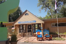Manitou Springs Visitors Bureau, Manitou Springs, United States