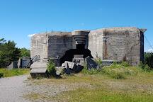 Kristiansand Cannon Museum, Kristiansand, Norway