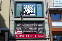Museo del Libro Fadrique de Basilea, Burgos, Spain