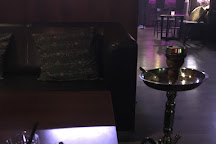 Smoky's Lounge Bar, Prague, Czech Republic
