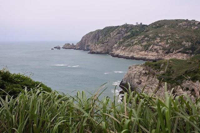 Matsu Islands