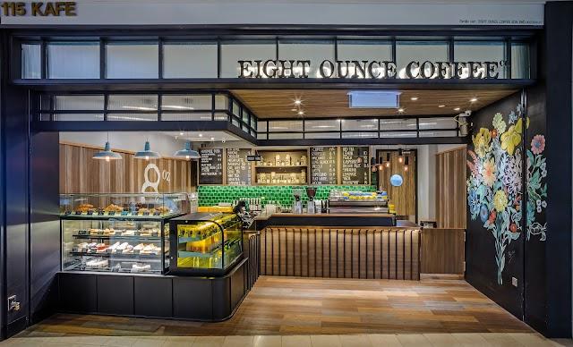 Eight Ounce Coffee Co.