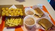 """Сендвич-бар """"Every day"""" на фото Урая"""