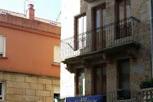Casco Vello Vigo, Vigo, Spain