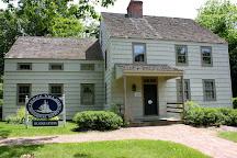 Three Village Historical Society, Setauket, United States
