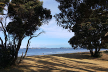 Orewa Beach, Orewa, New Zealand