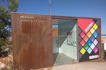 MUHBA Turo de la Rovira, Barcelona, Spain