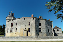 Chateau de La Brede - Montesquieu, La Brede, France