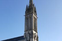 Eglise Saint Mathieu, Quimper, France