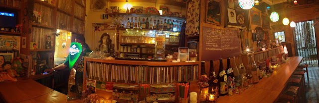 "Folk Rock Bar ""Phoe~be"""