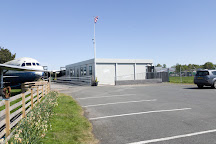 Dumfries and Galloway Aviation Museum, Dumfries, United Kingdom