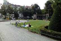 Viktoria-Luise-Platz, Berlin, Germany