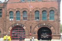 Hynes Convention Center, Boston, United States