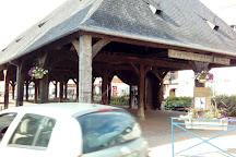 Parc de Cleres, Cleres, France