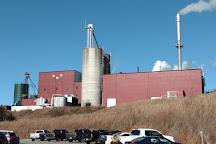 Wild Turkey Distillery, Lawrenceburg, United States