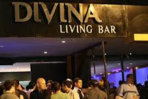 Divina Living Bar, Taguatinga, Brazil