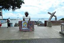 Memorial das Baianas, Salvador, Brazil