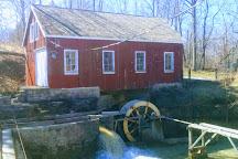 Morningstar Mill, St. Catharines, Canada
