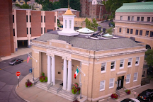 Westchester Italian Cultural Center, Tuckahoe, United States