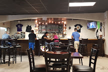 Copperhead Brewery, Conroe, United States