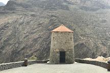 Mirador del Molino, Artenara, Spain