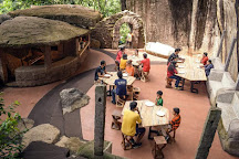 Jatayu Adventure Center, Kollam, India