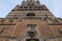 Historium Bruges, Bruges, Belgium