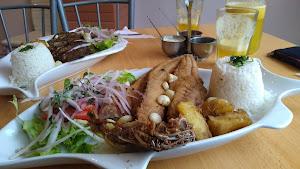 Pescayito, Fish Bar 4
