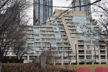 Toronto Music Garden, Toronto, Canada