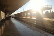 Stazione di Montecatini Terme-Monsummano, Montecatini Terme, Italy