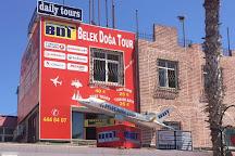 BDT Belek Doga Tour, Belek, Turkey