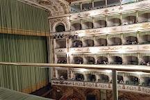 teatro Alessandro Bonci, Cesena, Italy