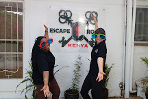 Escape Room Kenya, Nairobi, Kenya