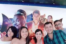 Cinepolis VIP, Cancun, Mexico