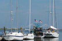 Jekyll Island Tours and Charters, Jekyll Island, United States