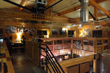 Icicle Brewing Company, Leavenworth, United States