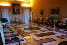 Palazzo Pontificio, Castel Gandolfo, Italy