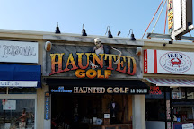 Haunted Golf, Ocean City, United States