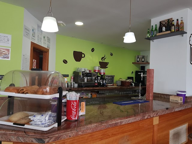 Cafe Bar Boulevard