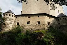 Schloss Bruck - Museum der Stadt Lienz, Lienz, Austria