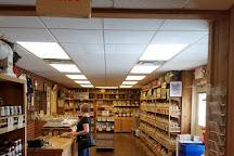 Krema Nut Company, Columbus, United States