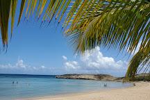 Jobos Beach, Isabela, Puerto Rico