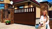 Автоматические Ворота ОООЛидер, проспект Станке Димитрова на фото Брянска