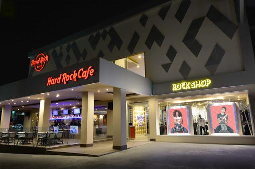 Hard Rock Cafe Managua