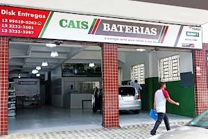 Cais Baterias