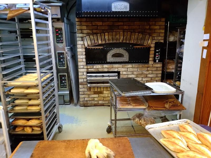 石窯パン工房KAMEYA