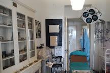 Kyriazis Medical Museum, Larnaca, Cyprus
