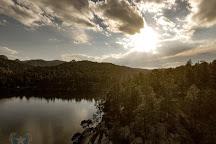 Horse Thief Lake, Keystone, United States